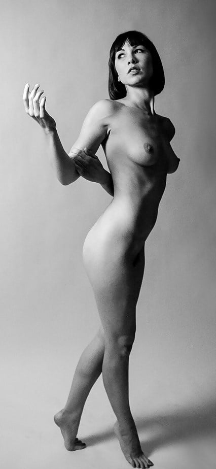 Most beautiful nude black women