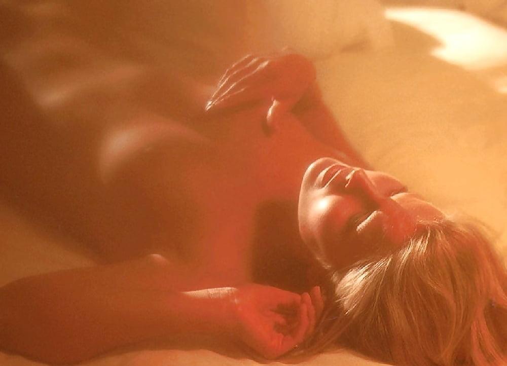 Bo derek nude sunbathing