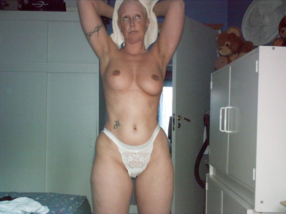 Norwegian naked milf, ass andpussy lesbian