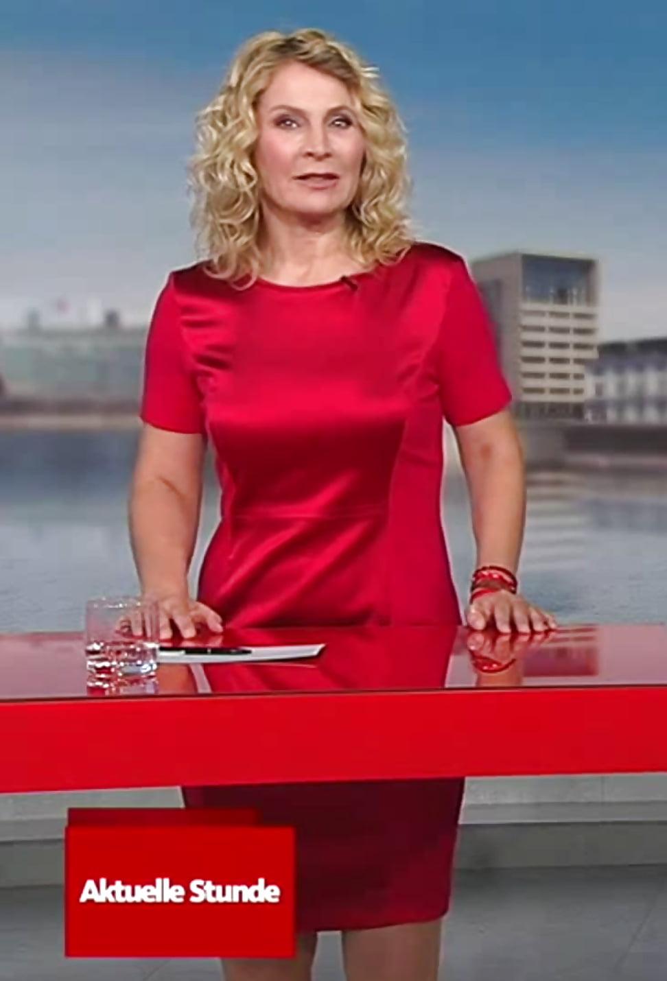 Wieseler nackt susanne Tribute for