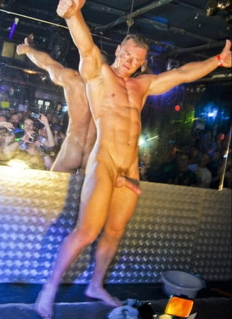 Finest Nude Men Boner Photos