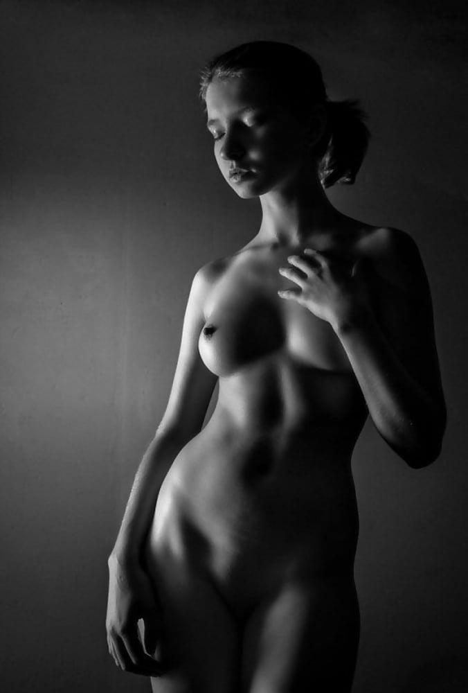Best erotic nude art — 6