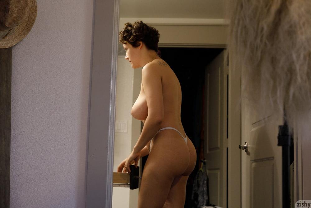 Sabrina N - Busty Slut with Nice Ass - 303 Pics