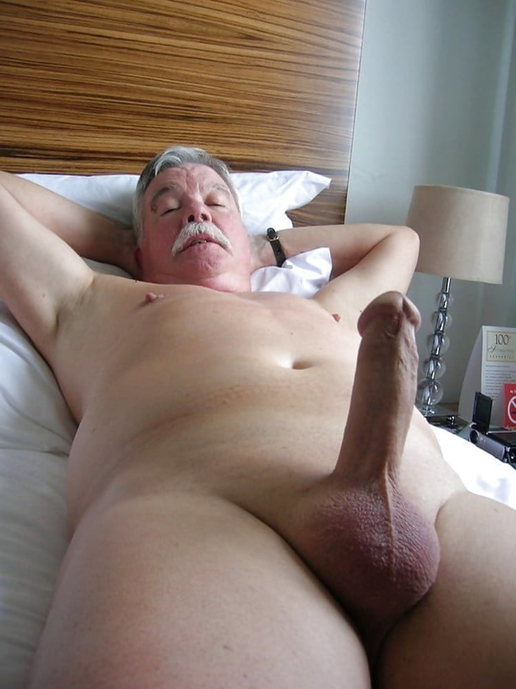 Mature guys dicks #13
