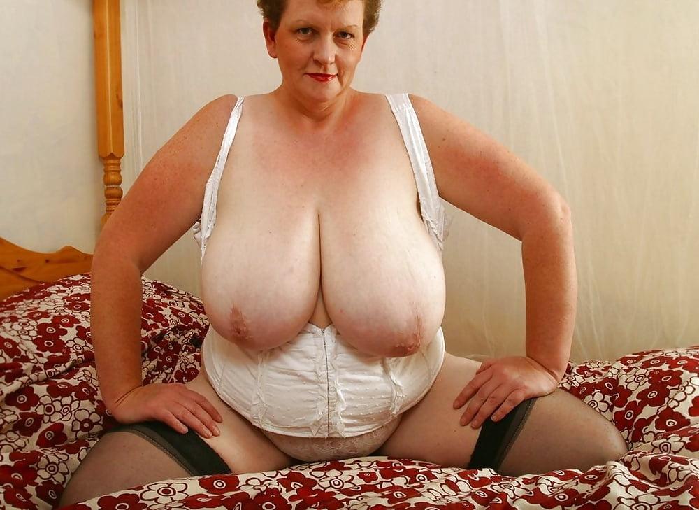Oldnanny big boobs fat mature and big boobs fat granny hardcore