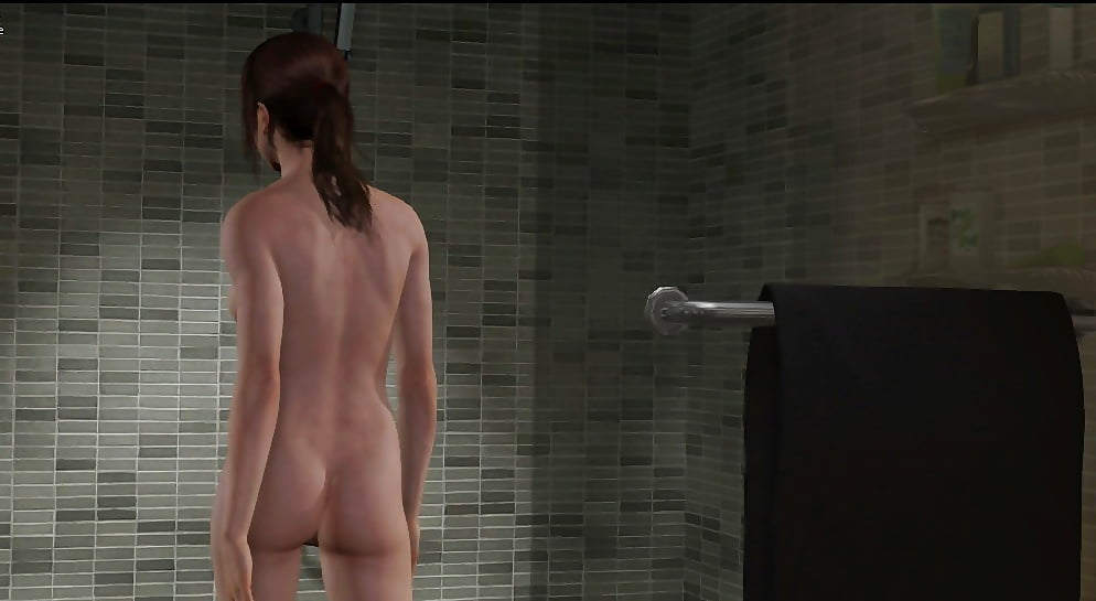 Ellen page nude on game, whipped ass w videos