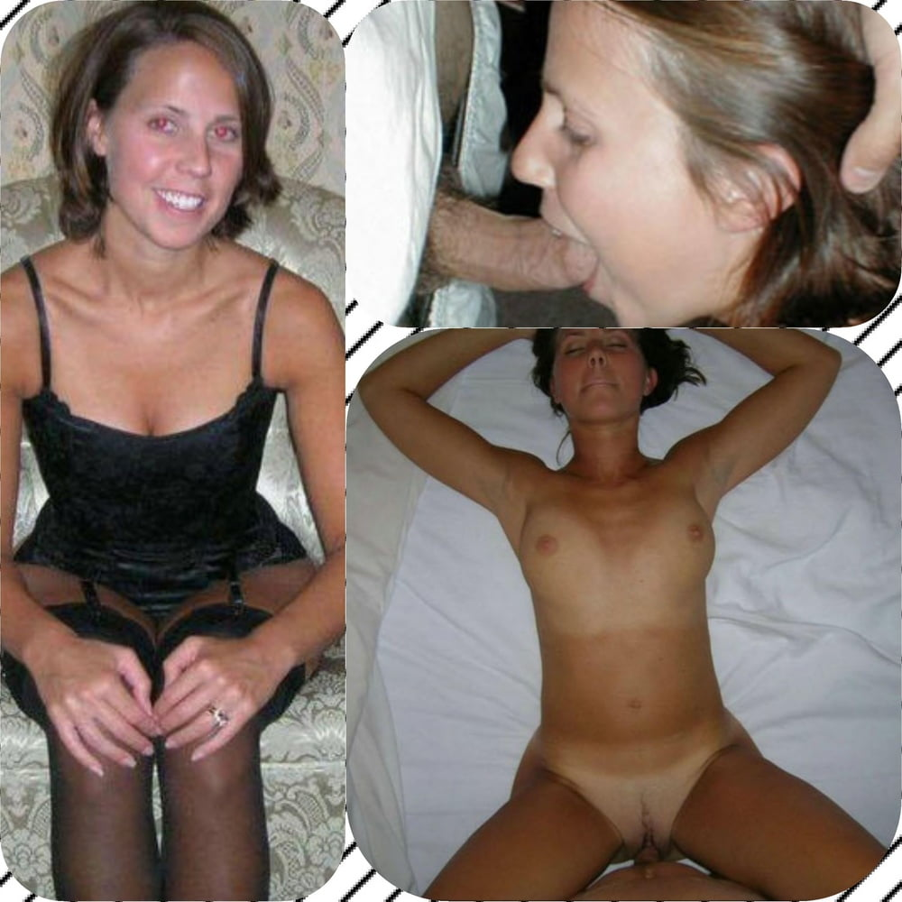 Dressed and Undressed III - 57 Pics