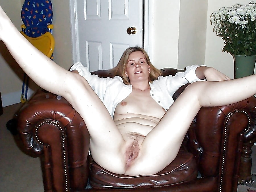 Mature spread wife — 7