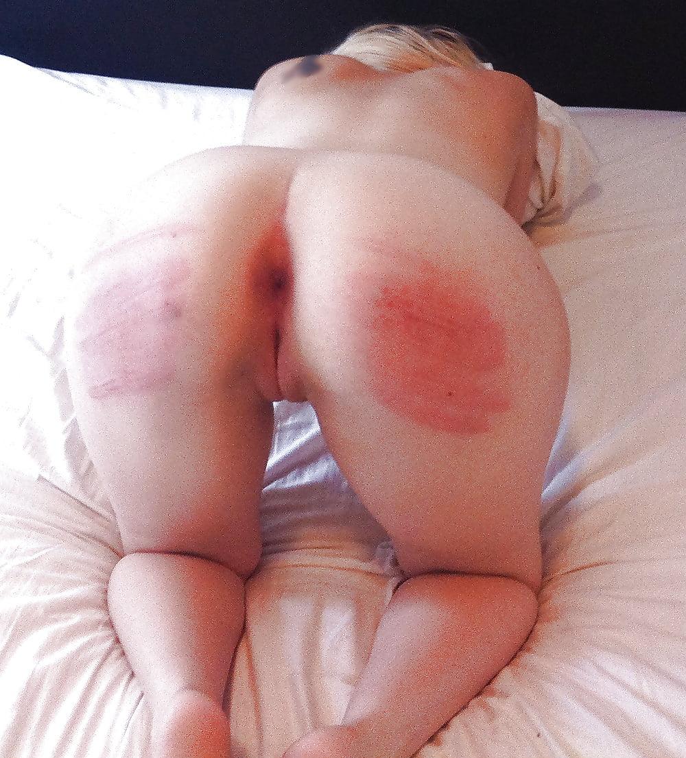 Порно с красной попой — pic 12