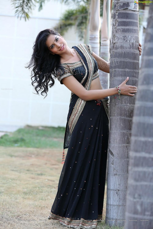 Telugu actress hot sexy pics-1225