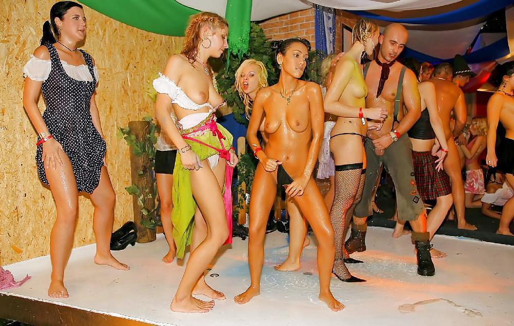 Эротично вечеринки фото