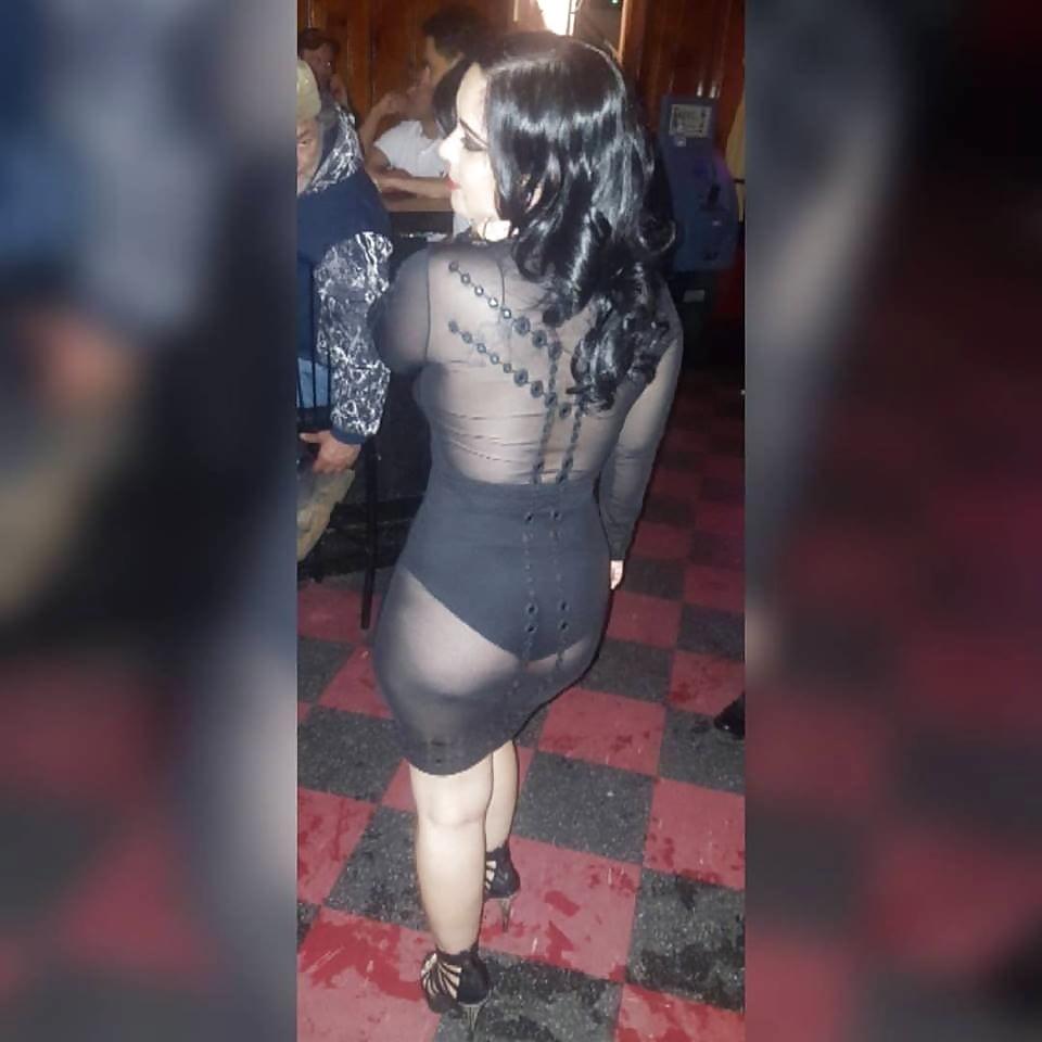 Latina big tits cumshot
