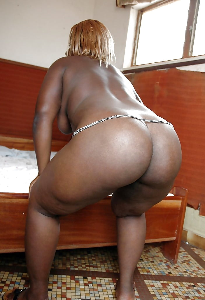 Black mature kali phat ass