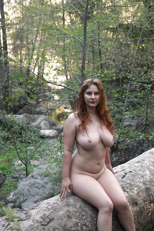 Mature Milf Nude