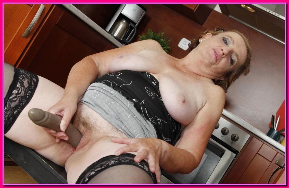 Very dirty asshole of mature women