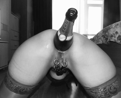 Fists and Big Toys - 45 Pics