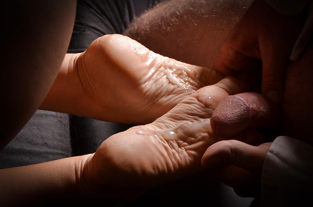Rex ryan's foot fetish