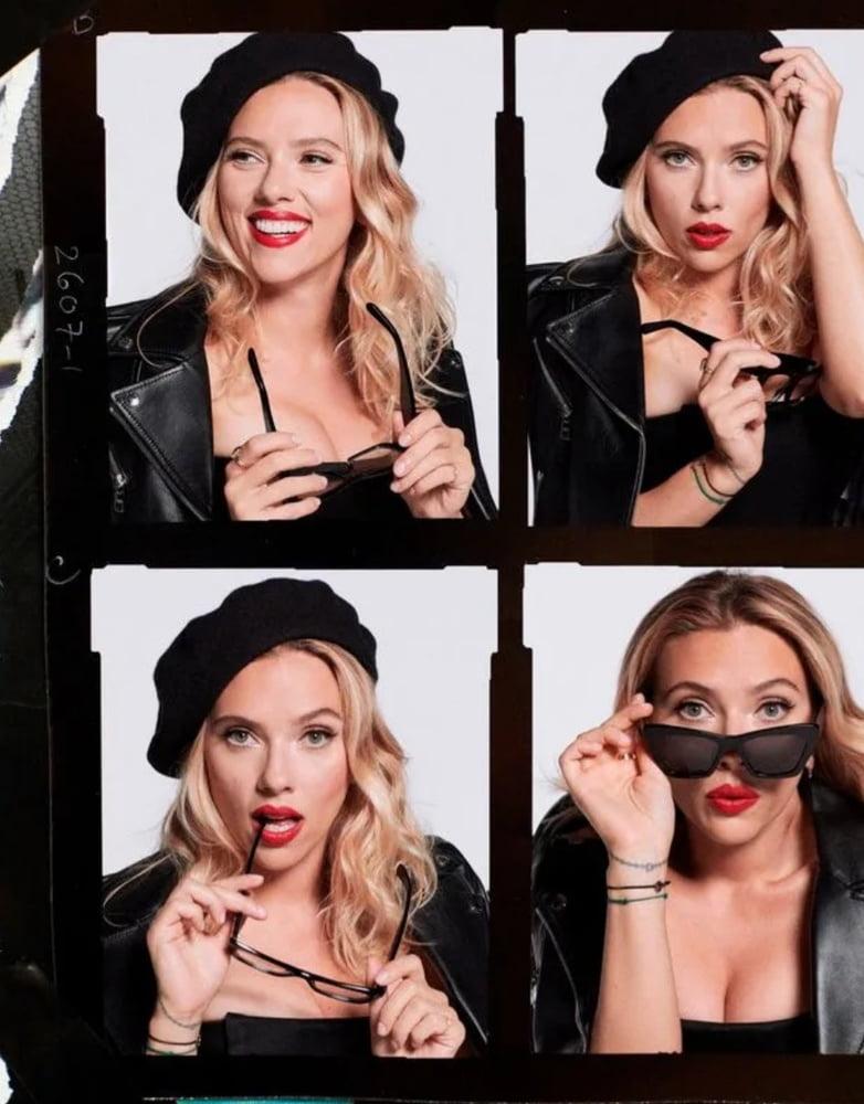 NEW Scarlett Johansson Florence Pugh HOT - 22 Pics