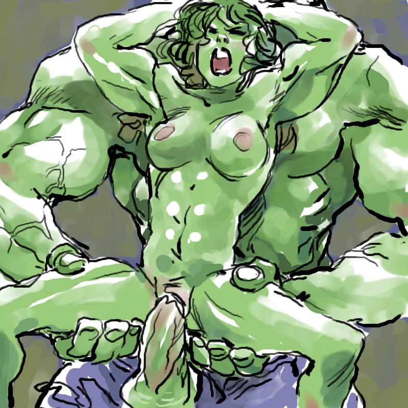 Showing xxx images for hulk fucks girl xxx