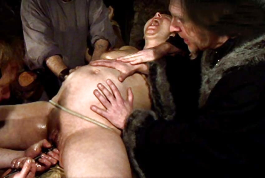 Инквизиция видео порно