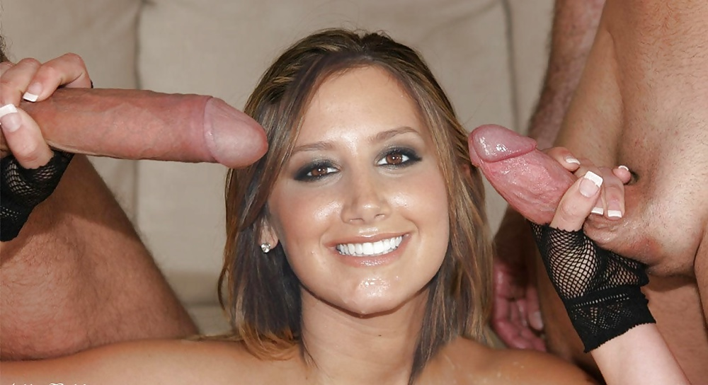Tisdale porn — photo 6