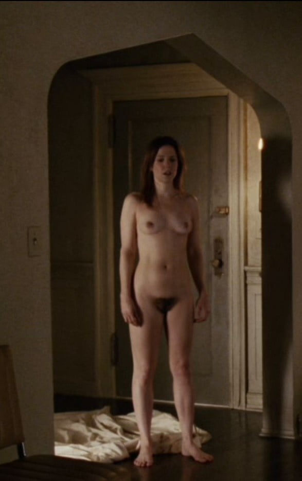 Mary Louise Parker Nude In Weeds