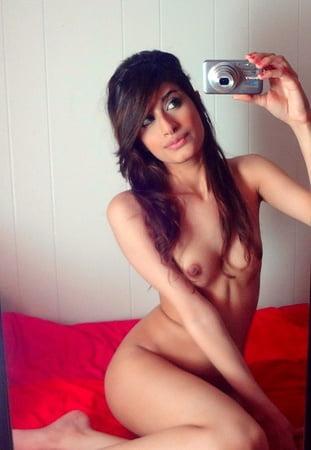 amateur selfies