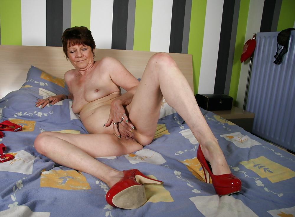 Dirty Mature Women