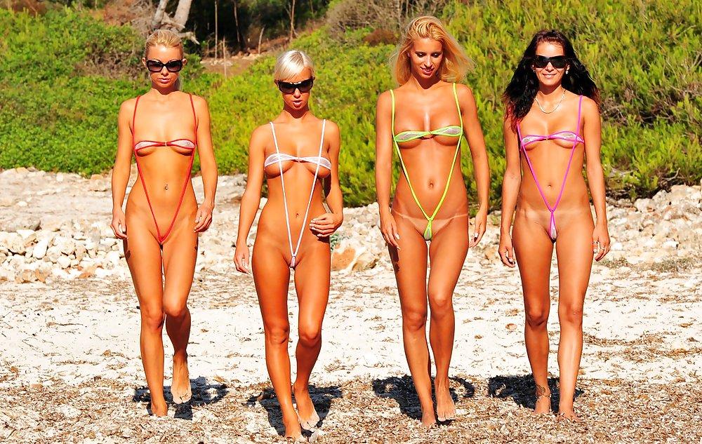 Hot bikini babe galleries-2625