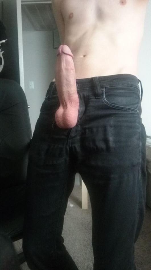 Horny n hard