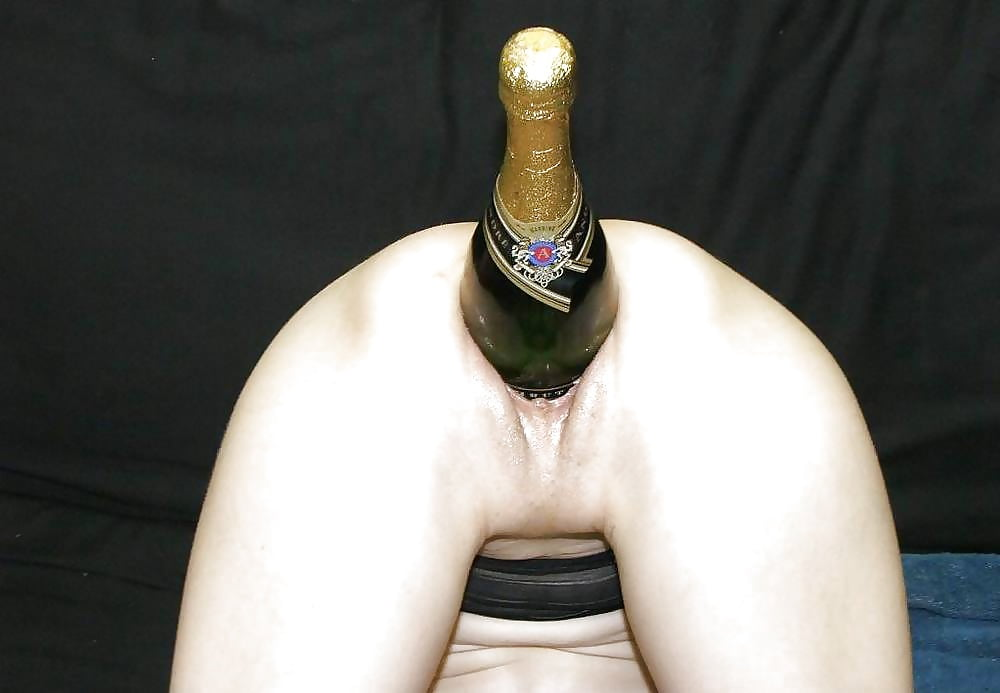 Sex with bottle pic — pic 10