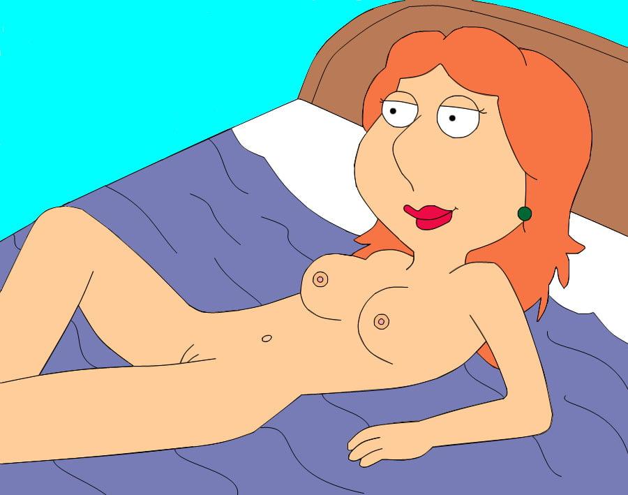 Lois griffin meg griffin