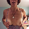 Sexy wife Milf naked for you