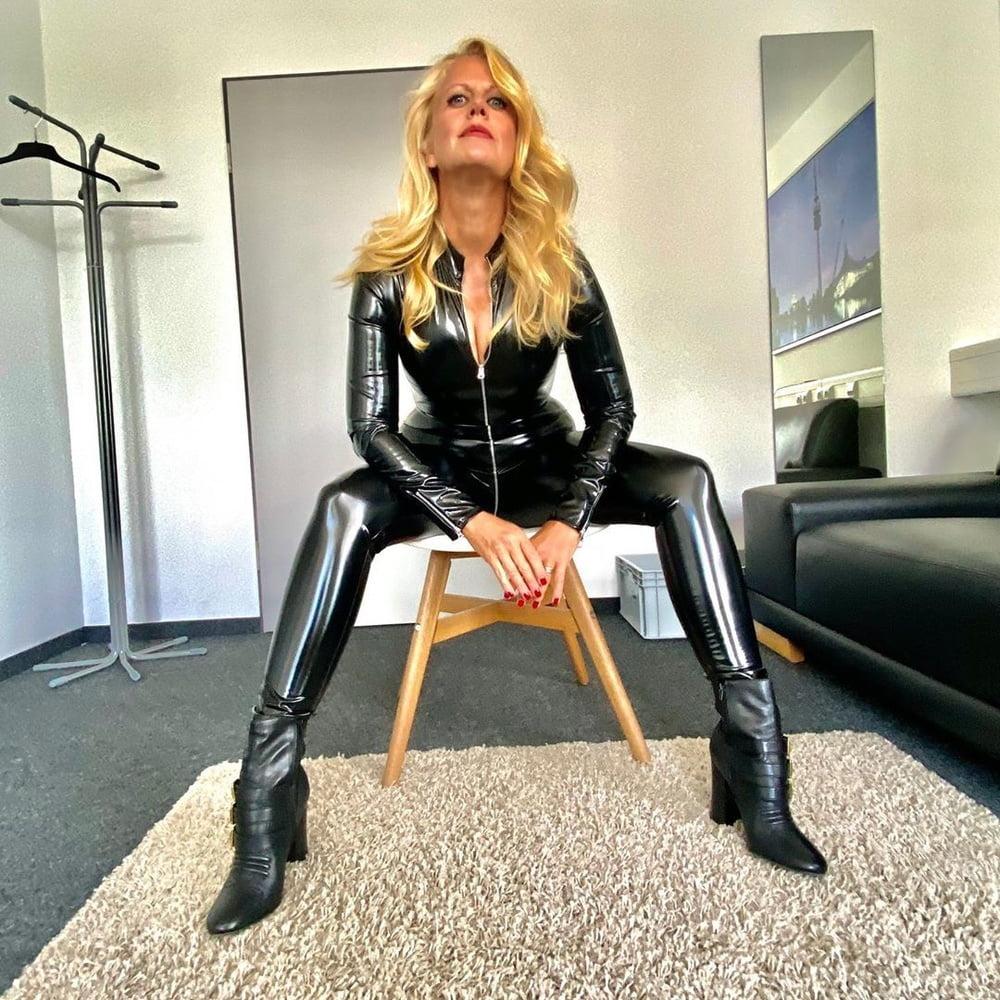 Barbara schöneberger pussy
