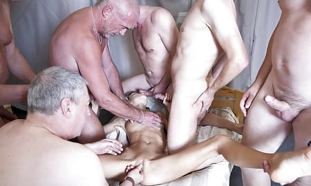 Ulf larsen fucked 35 years age difference - 1 part 7