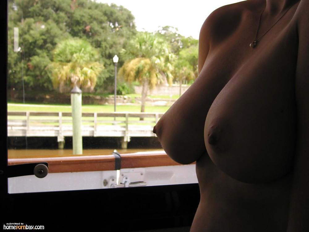 Huge tits amateur cam-8494