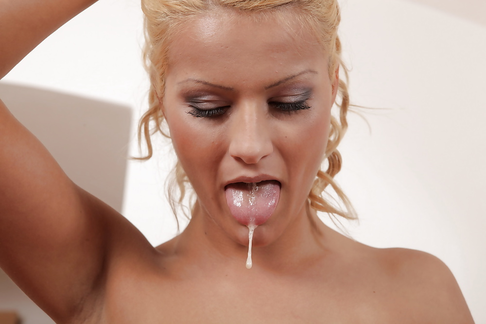 Homemade anal pee orgy with cherry kiss veronica leal