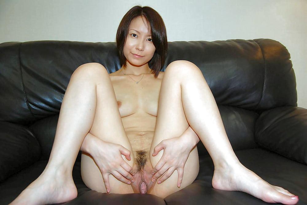 Hot asian milfs naked