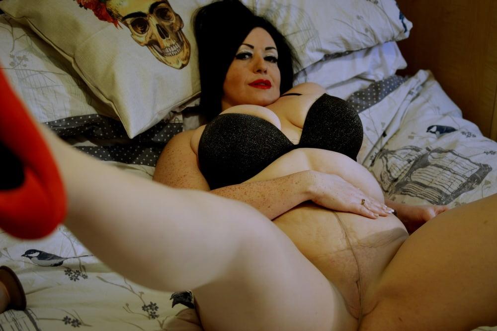 Nasty nympho mommy Mia- 58
