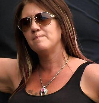 Bernier nackt lori Lori Bernier