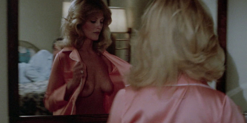 Has Beverly D'angelo Ever Been Nude