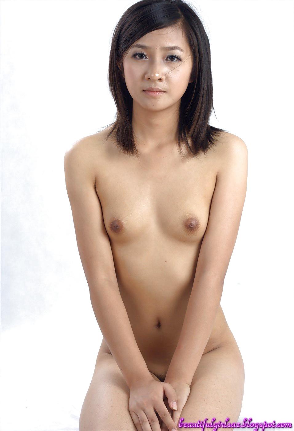 Nude taiwanese girls
