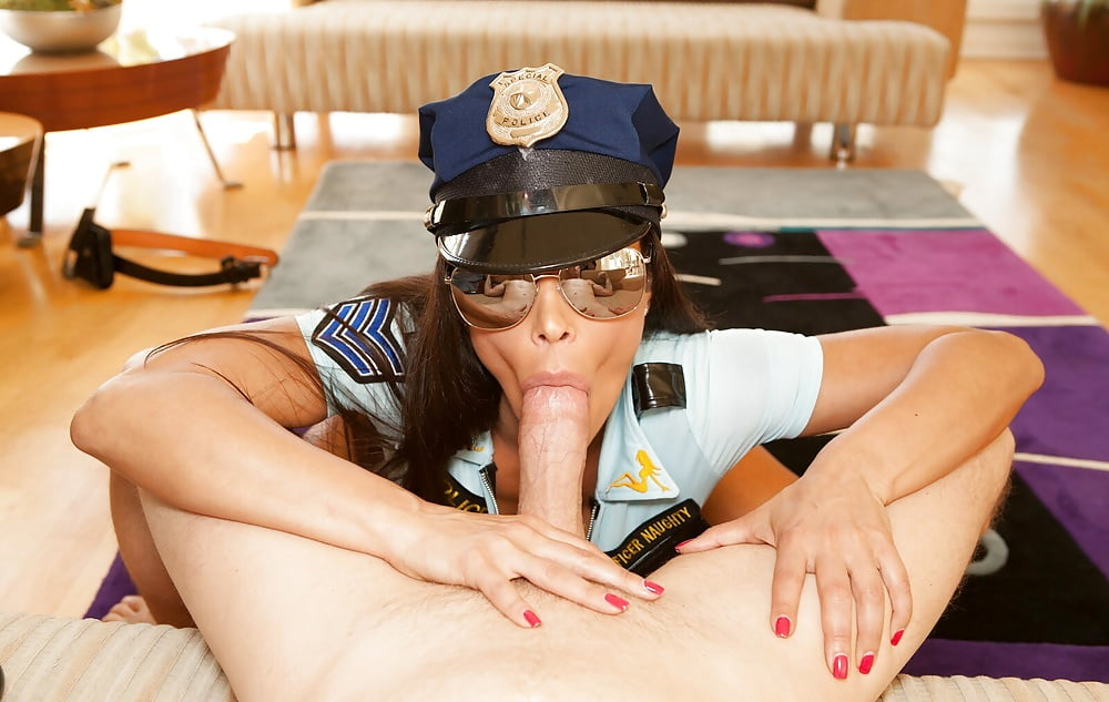 Sexy cops xxx, angela summers happy to show your her big breasts