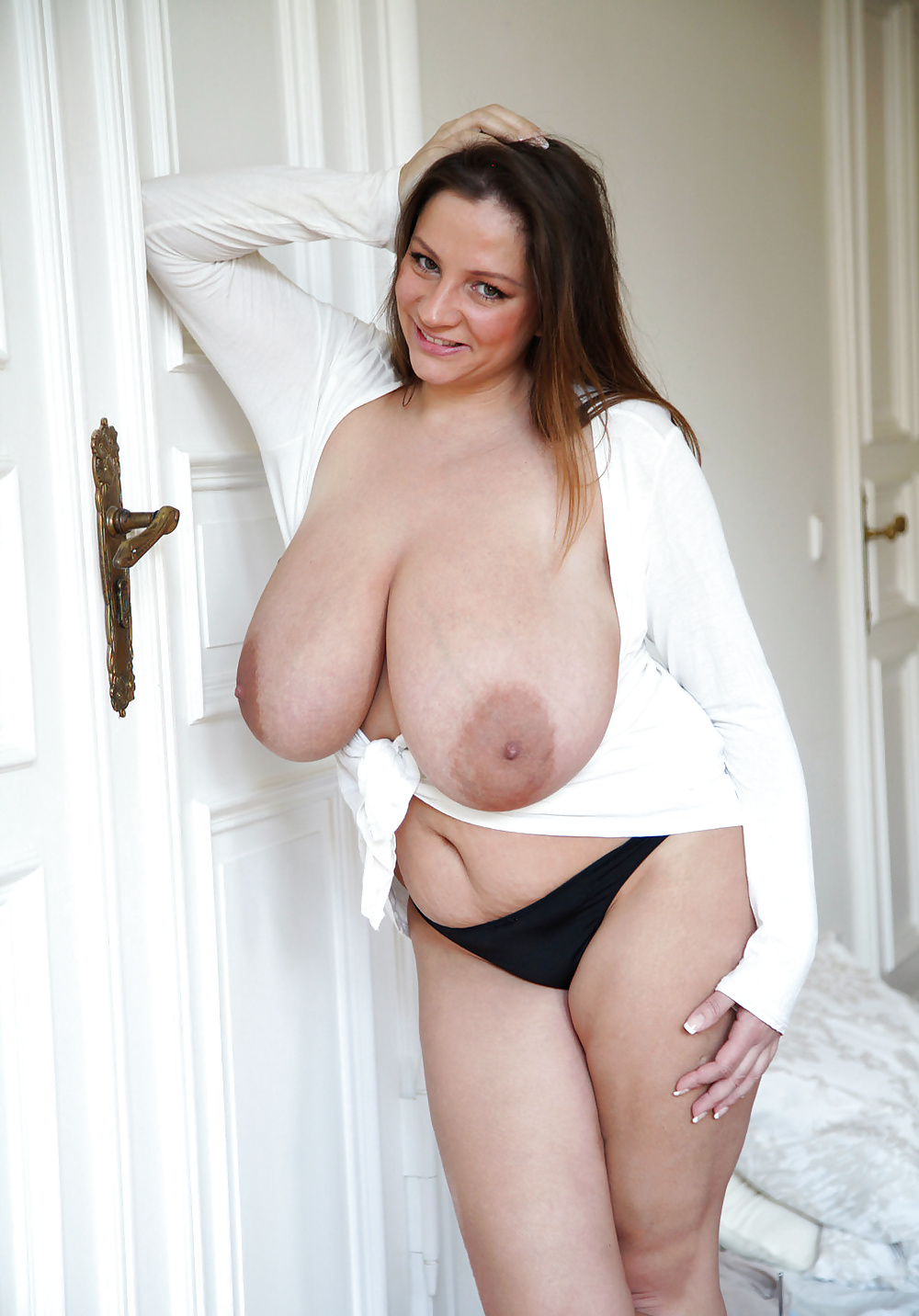 Nadine jansen fat naked 14