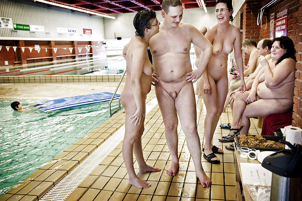 Female high school swimmers nude pussy #11