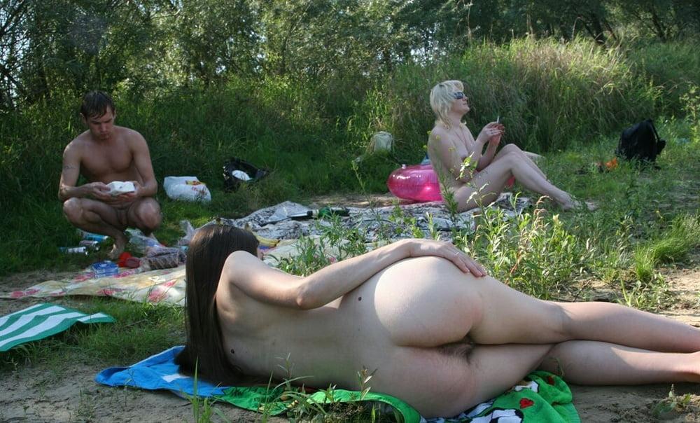 отклеилась буфета смотреть русские пьяные голые девушки на природе начал бысто
