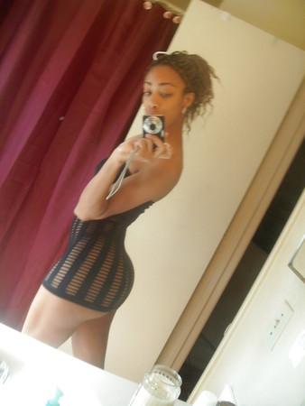 Young Ebony Hotties (Dress Edition)