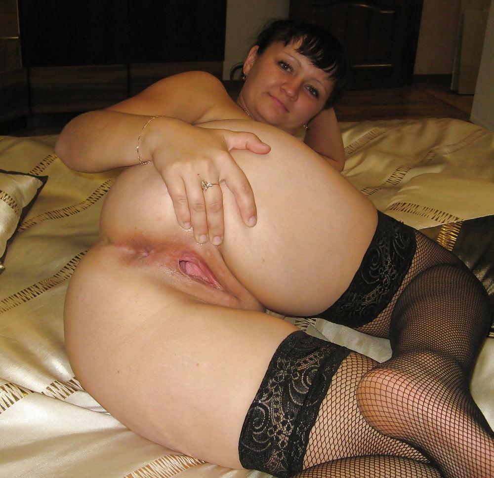 Домашнее порно фото зрелых сучек — 6