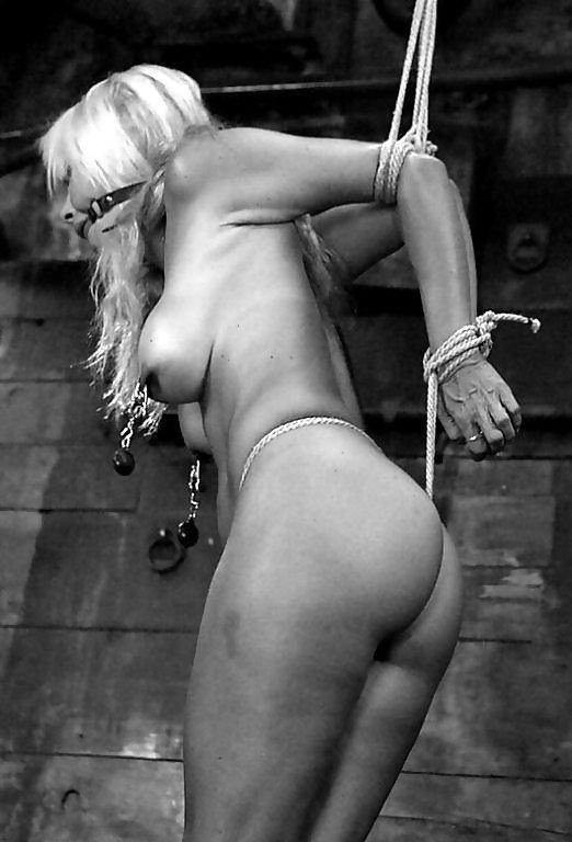 Free stacy burke bondage porn pics