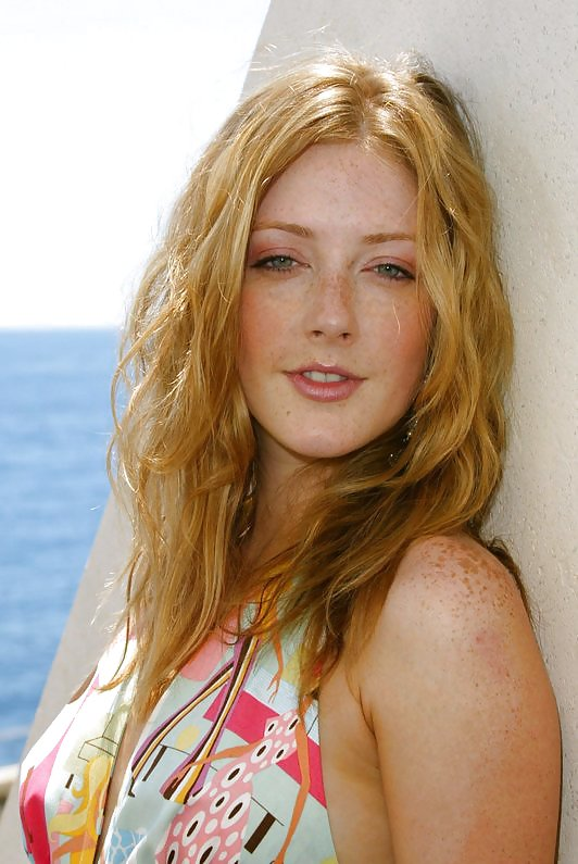 Was Jennifer finnigan nude thought differently
